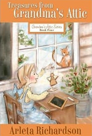 Summit Book Reviews Treasures From Grandma S Attic By