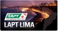 LAPT Latin American Poker Tour Lima