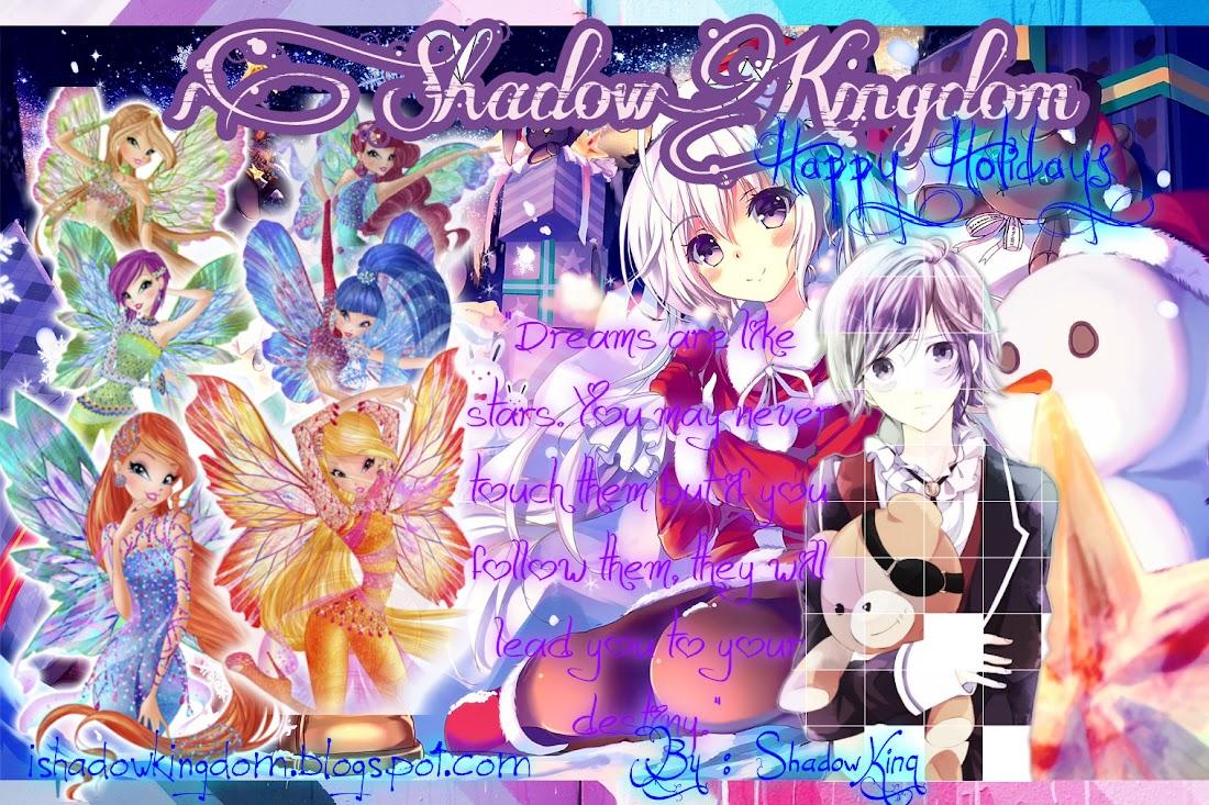 iShadowKingdom