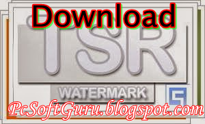 Download TSR Watermark Image 2.5.1.1