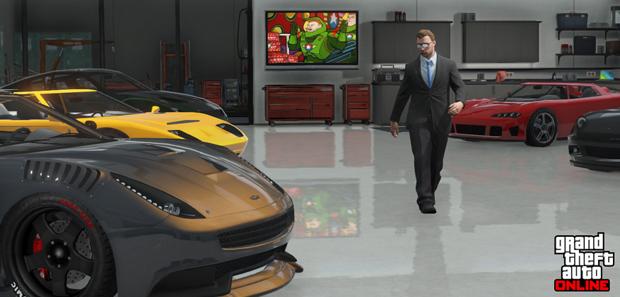 GTA Online Properties List Tip