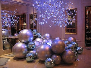 Christmas bubles 2012