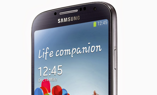 Samsung Galaxy S4 (Credit: Flickr)