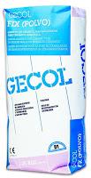 Gecol Fix polvo