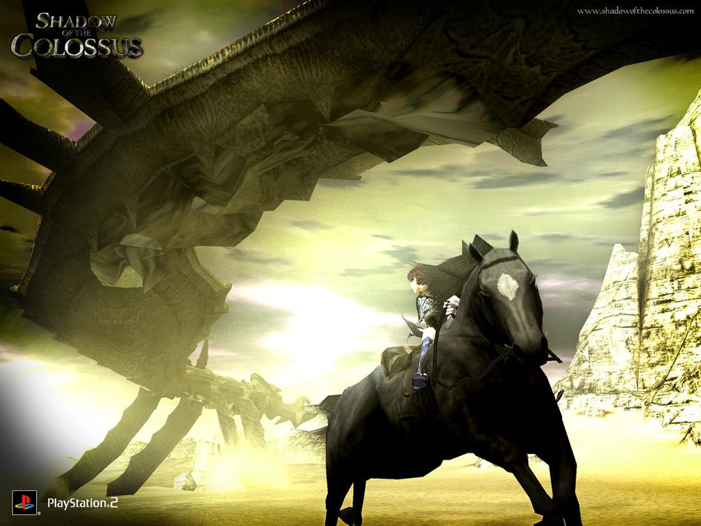 Shadow of the Colossus Shadow_of_the_Colossus_PS_2