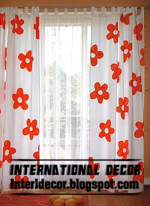 Best Curtains Colors For Kids Room :