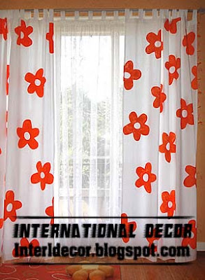 Interior Decor Idea: Best Curtains Colors for kids room - kids ...