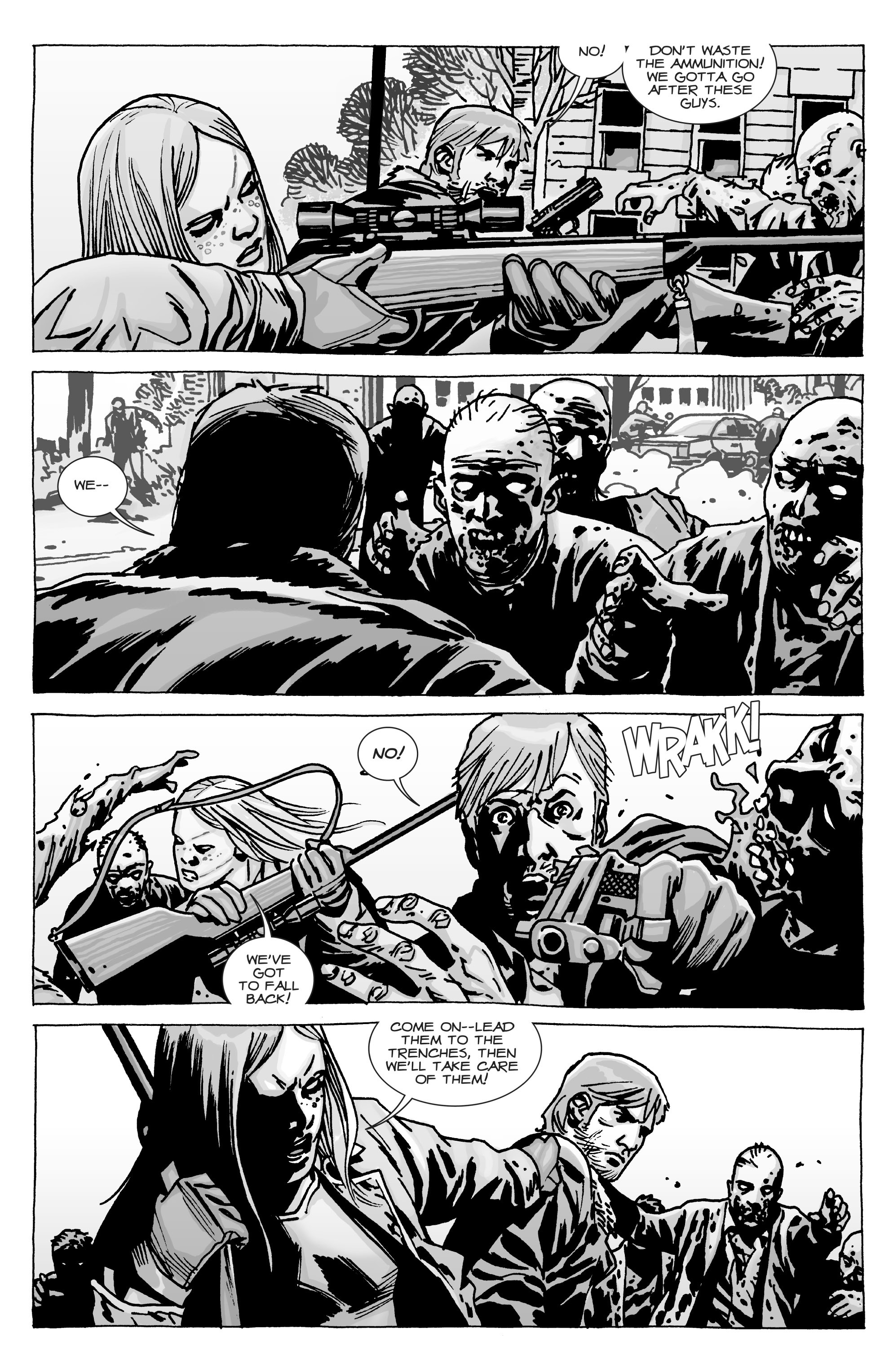 The Walking Dead 98 Page 20