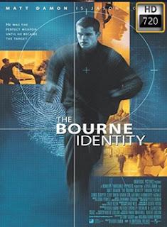 El caso Bourne (The Bourne Identity) (2002)