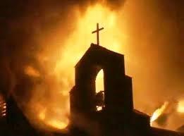 muslims kill syrian christians