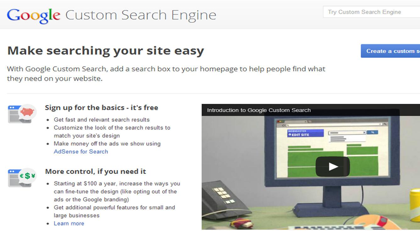 Creating a Search Page « WordPress Codex