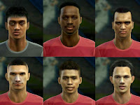 Option File PES 2013 untuk PESEdit 6.0 Update 20 September 2014