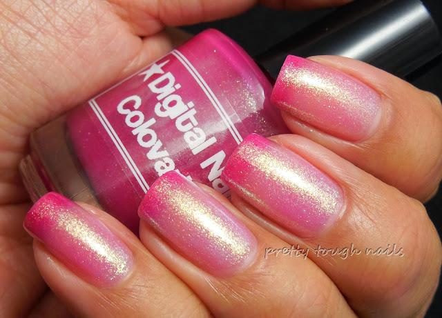 Digital Nails Colovaria