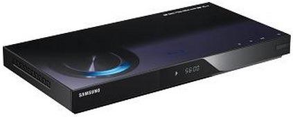 Samsung BD-C7500 Blu-Ray