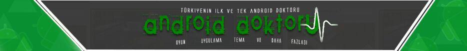 Android Doktoru - Türkiye'nin ilk ve tek Android Doktoru