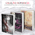 Participe - 28 Sorteios de Livros de Romance