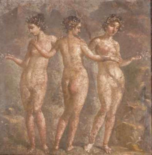 Le donne di Augusto: visite Guidate pre-serali Roma 19/10/13  h.18.00