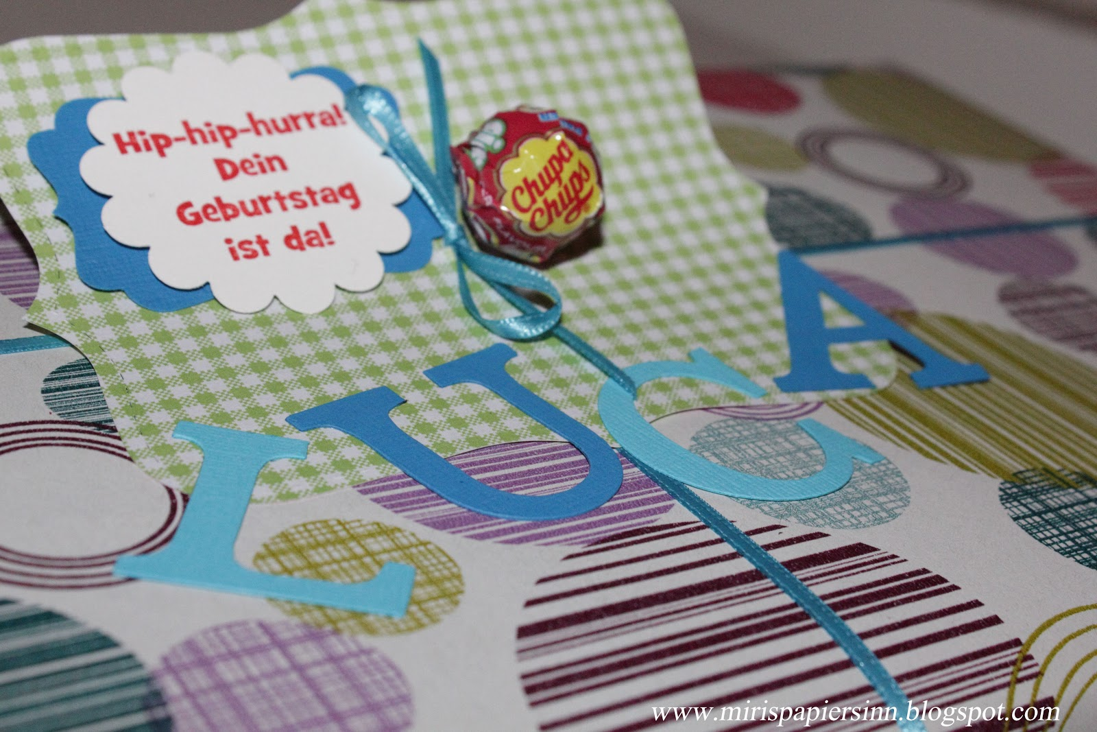 geschenk per post schicken
