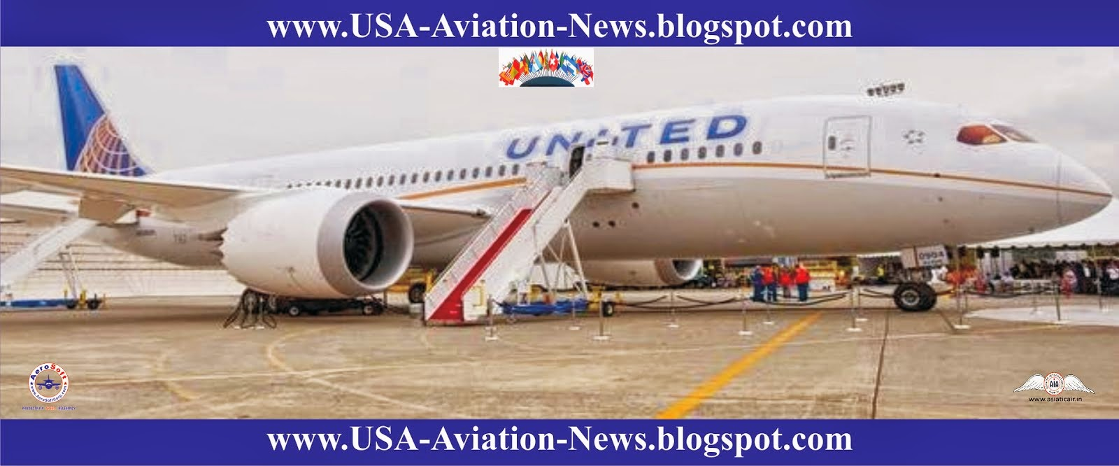 USA Aviation NEWS