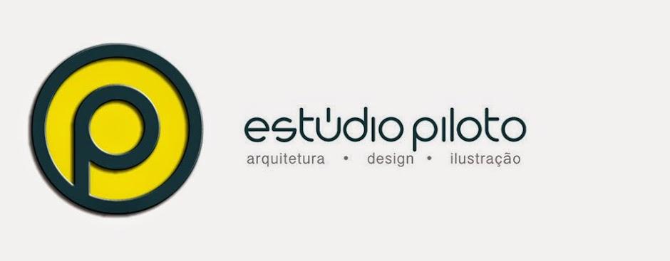 estúdio piloto