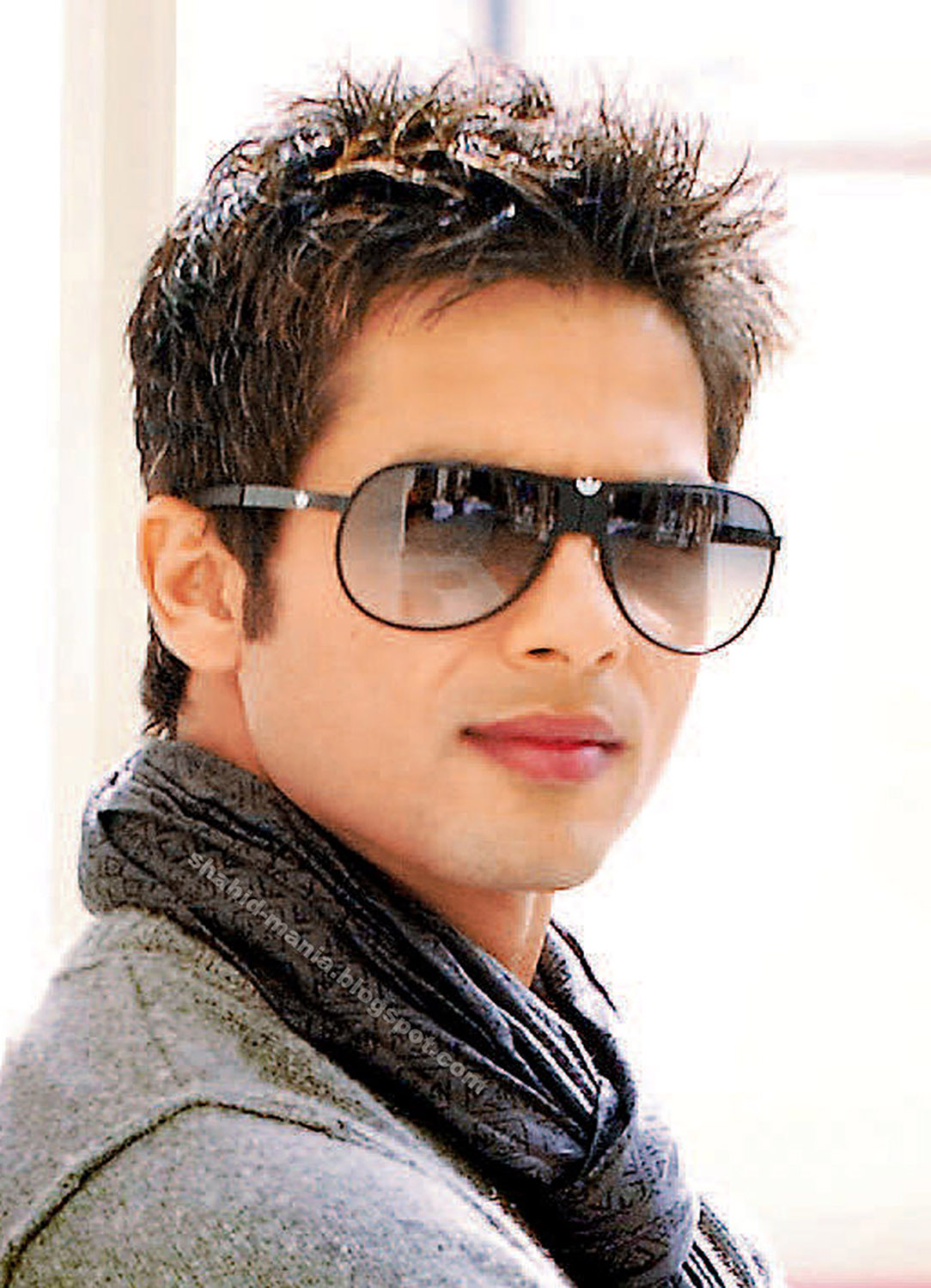 Shahid Kapoor Hair Style Newhairstylesformen2014 Com