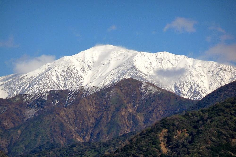 San Gabriel Mountains >> mount baldy ski resort: THE HISTORY OF MOUNT BALDY,CALIFORNIA