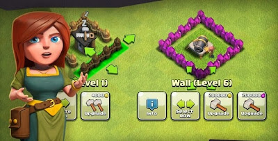 Town Hall 3 Clash of Clans