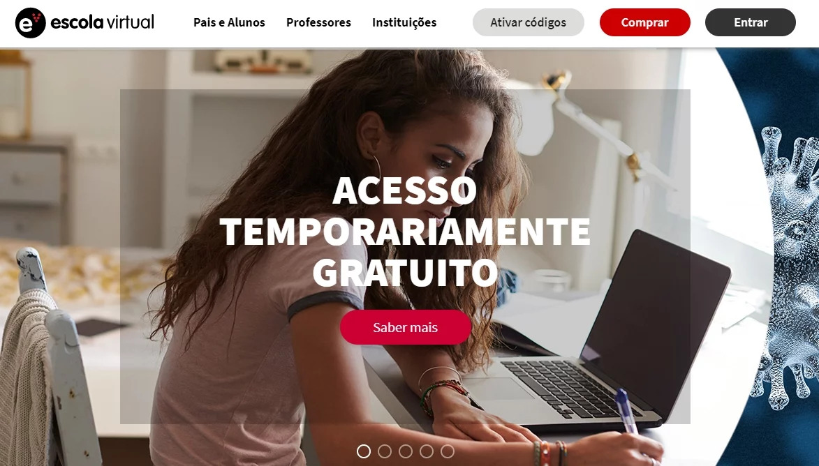 ESCOLA VIRTUAL