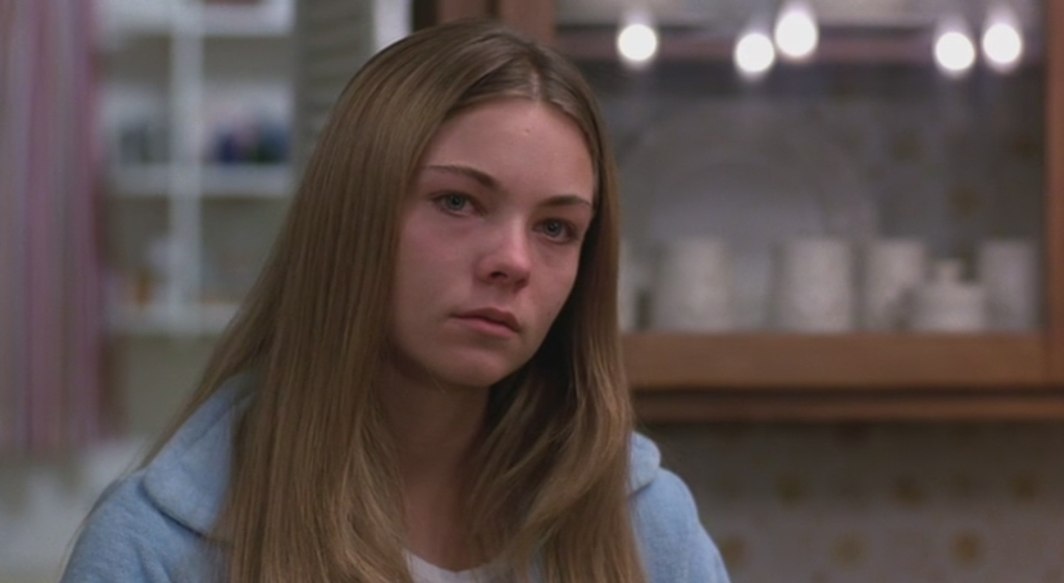 theresa russell spider man 3