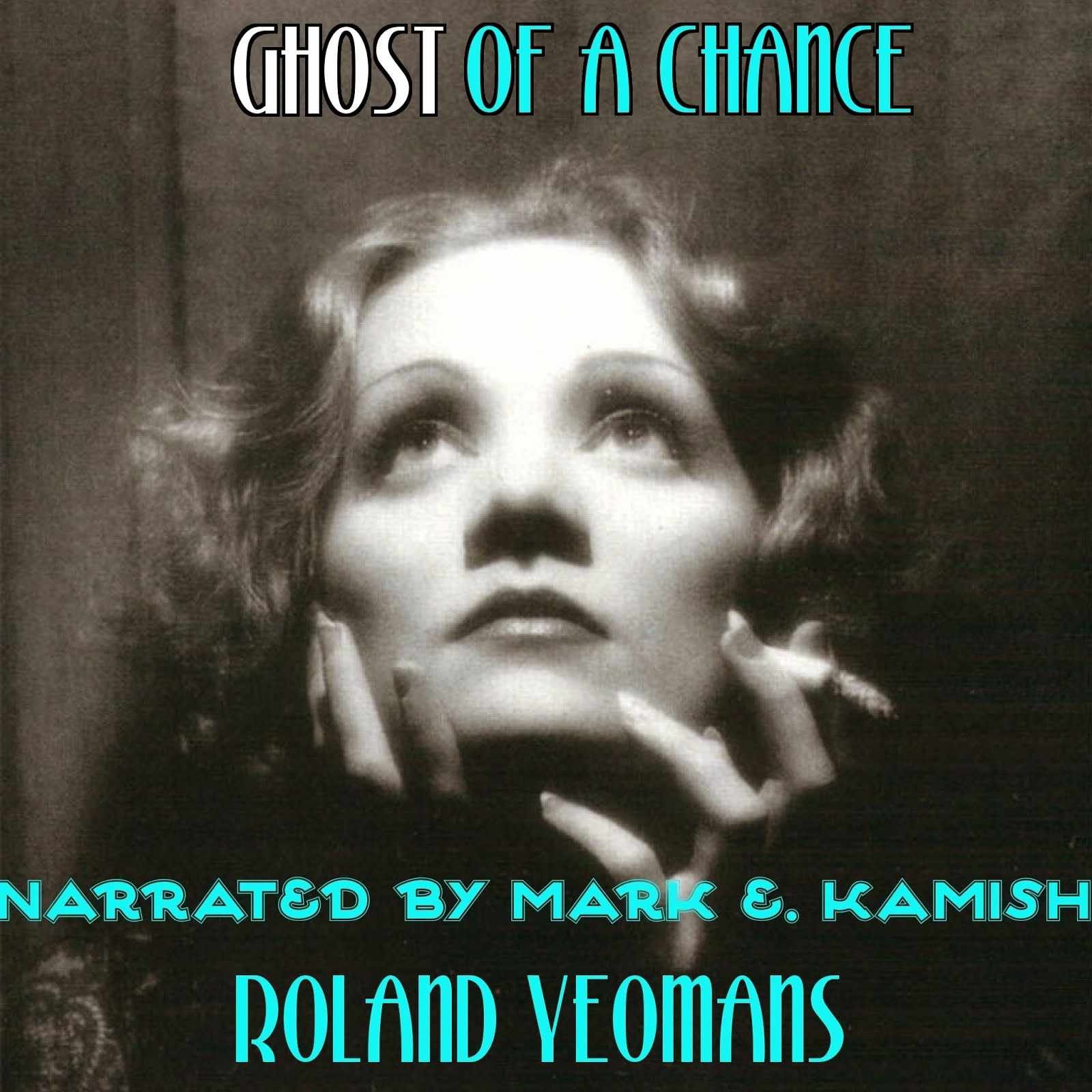 LISTEN to GHOST OF A CHANCE