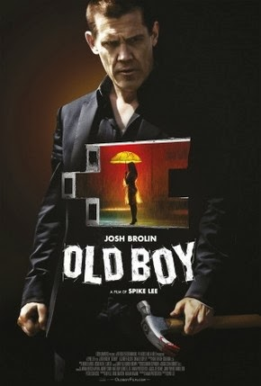 Oldboy: Dias de Vingança   BRRip AVI + RMVB Legendado