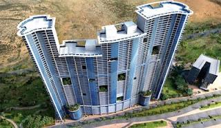 Ajman Corniche Residence