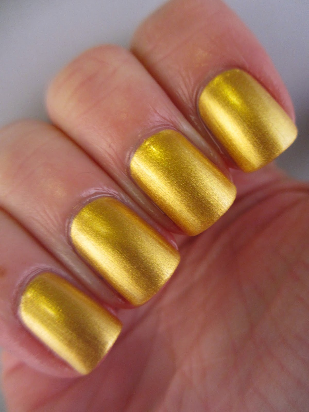 Models-Own-Dog's-Trust-yellow-gold-nail-polish-pdf
