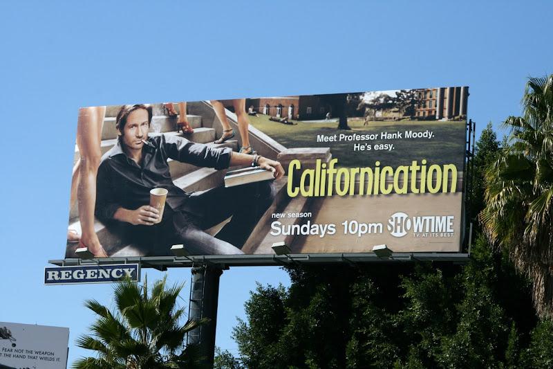 Californication season 3 billboard