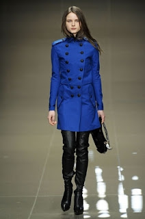 Latest Fashion Trends 2011 Fall-2