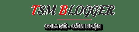 TSM Blogger