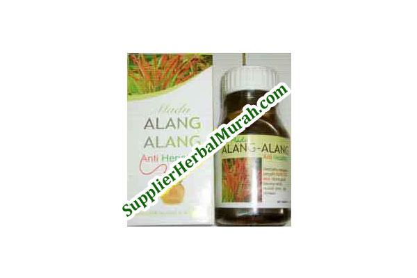 Madu Alang-alang (Anti Hepatitic)