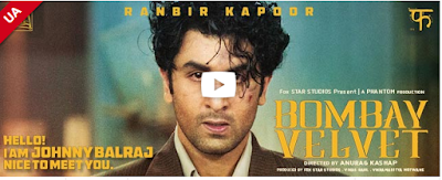 Bombay Velvet (2015) Full Hindi Movie Download free in mp4 HD 3gp hq avi 720P