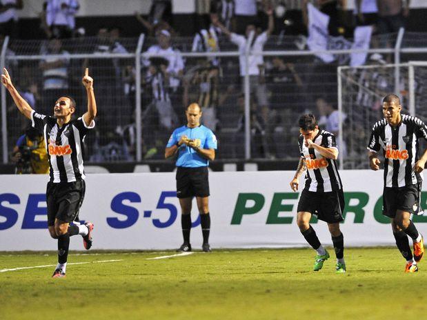 Brasileirão 2012 - Ponte Preta 0 x 1 Atlético-MG