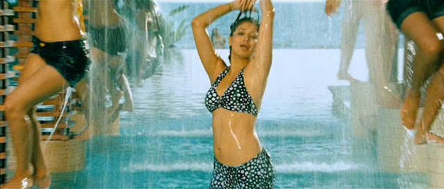 Lakshmi Rai Hot in bikini