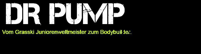 Vom Grasski zum Bodybuilding