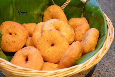 medu vada traditional crispy vadas