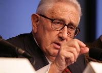 Henry Kissinger : Israel Akan Lenyap Dalam 10 Mendatang