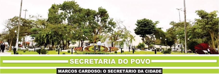 Blog do Marcos Cardoso