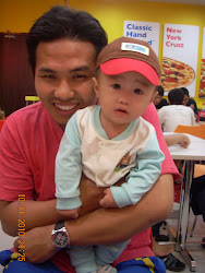 Ryan wif dad