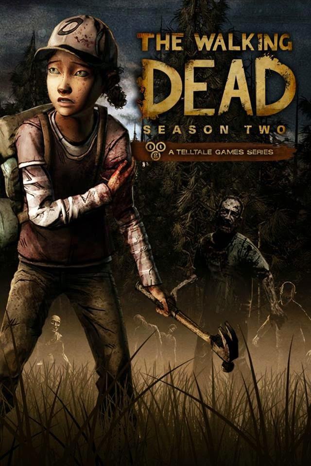 The Walking Dead Season 2 Episode 1 pc