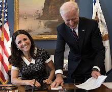 VP &amp; VEEP Do Lunch