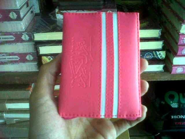 Pocket Quran Cantik dan unik, pocket quran cantik, pocket quran unik, pocket quran murah