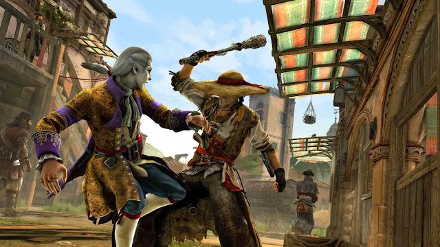 Assassin's Creed 4 Black Flag Full Tek Link İndir