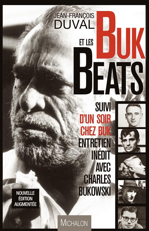 «Buk et les Beats», éd. française, 2014.